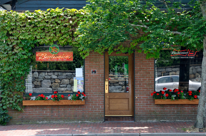 Tavern - Newport, Rhode Island