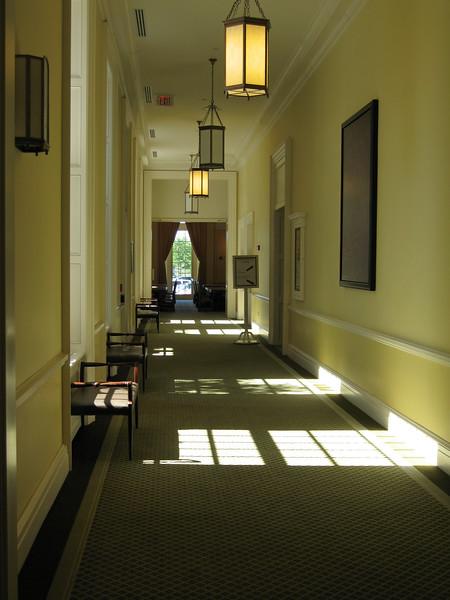 Spangler Hall - HBS - Boston, Massachusetts