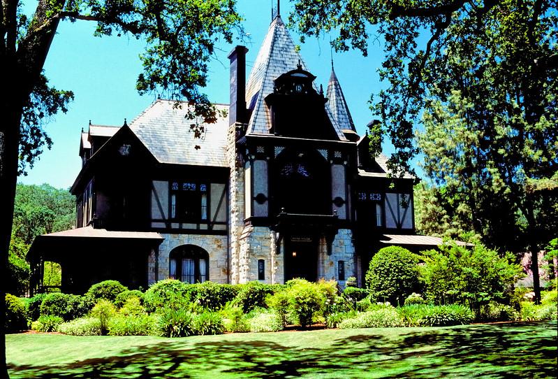 Rhine House   St. Helena, California