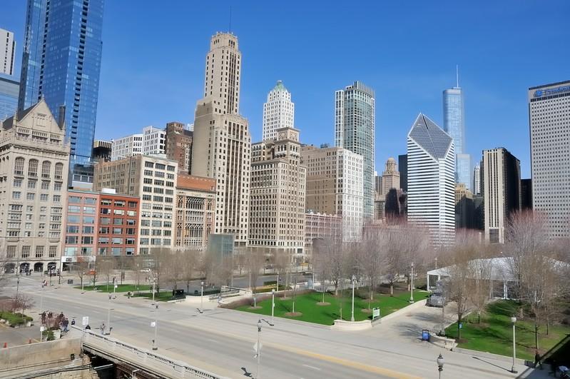 South Michigan Avenue - Chicago, Illinois