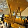 N2S-3 Stearman Biplane trainer for George Bush