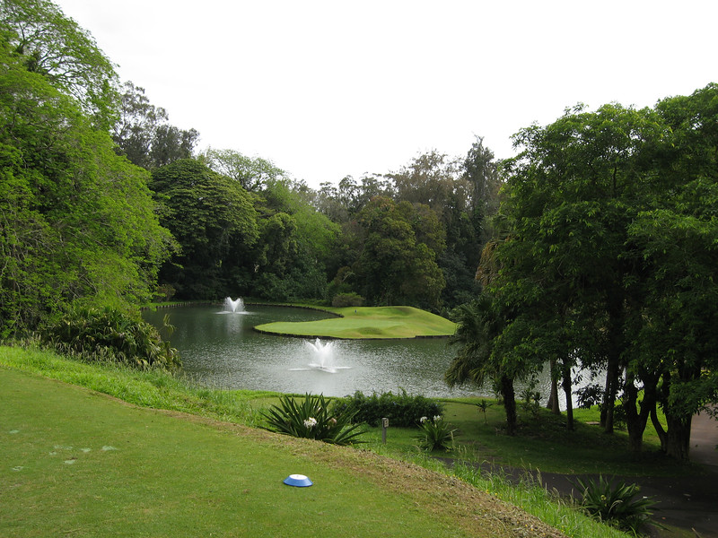 #11 Luana Hills Golf Course  Oahu, Hawaii