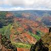 Waimea Canyon State Park   Kauai, Hawaii