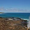 Spouting Horn  Poipu   Kauai, Hawaii