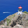 Makapuu Lighthouse   Oahu, Hawaii
