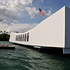 Arizona Memorial   Pearl Harbor   Oahu, Hawaii