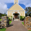 Imiola Church  Waimea   The Big Island, Hawaii