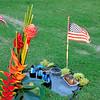 In memorium  Punchbowl  Oahu, Hawaii