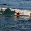 Bodyboarding   Waikiki beach   Honolulu, Oahu, Hawaii
