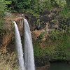 Wailua Falls   Kauai, Hawaii