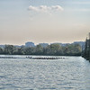 Eight man crews on the Potomac  Washington, D.C.