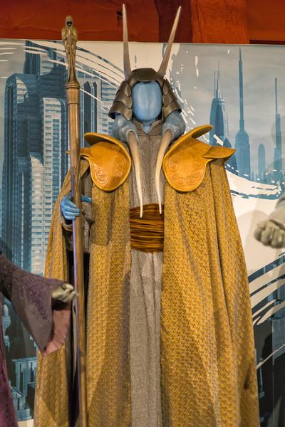 Imperial Senate robe