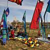 Grounded Kites - Washington, DC