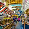 Inside the Forks market