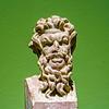 Herm of Pan, 1st century AD