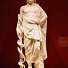 Asklepios, the patron of medicine 150-200 A.D.