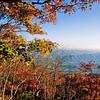 Black Rock overlook - Wintergreen, Virginia