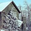 1993 - Snow on condos - Wintergreen, Virginia