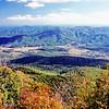 1998 - South central Virginia - Wintergreen, Virginia