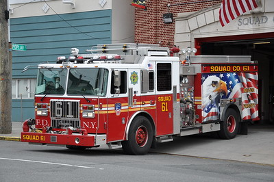Fire Department City of New York (FDNY)