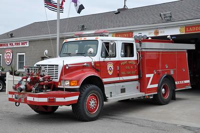 Point Breeze Volunteer Fire Department