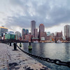 Boston's Skyline