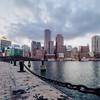 Boston's Skyline