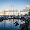 Boston Waterfront Marina