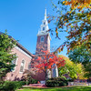 Memorial Church, Harvard University