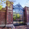 Gates at Harvard University