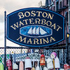 Boston Waterfront Marina