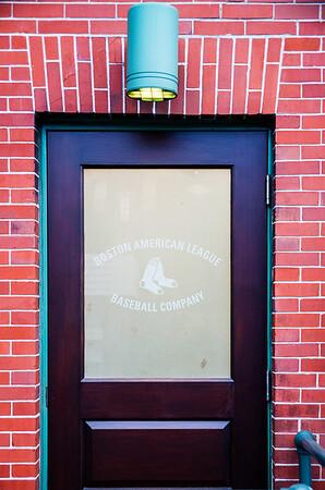 Door, Boston American League