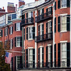 Buildings on Beacon Street