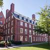 Buildings at Harvard University