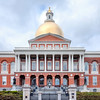 Massachusetts State Capitol House