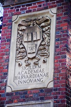 Harvard University Motto