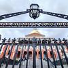 Massachusetts State Capitol House