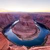 Horseshoe Bend, Grand Canyon, Page, Arizona