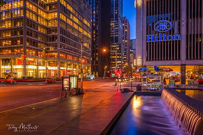 Midtown Manhattan, New York