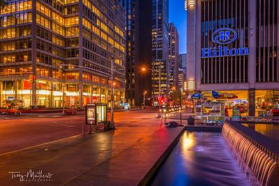 Midtown Manhattan, New York