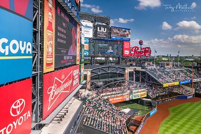 Citi Field - New York Mets Stadium