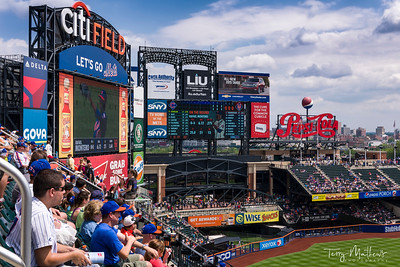 Citi Field - New York Mets Stadium