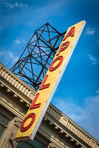 Apollo Theater, Harlem - New York