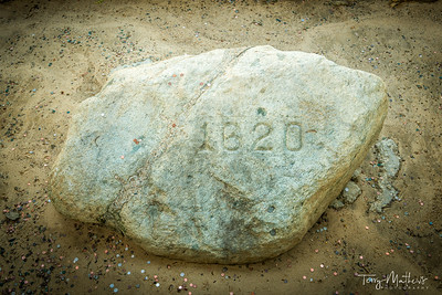 1620 The Plymouth Rock