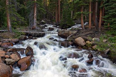Leadville Stream