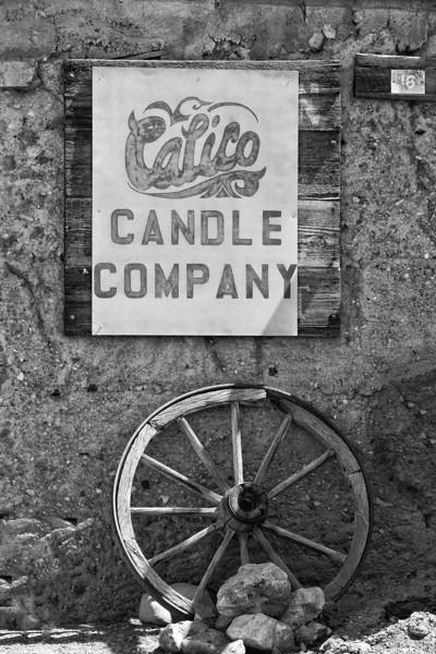 Calico Candle Company