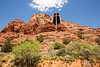 Chapel of the Holy Cross Sedona, Arizona