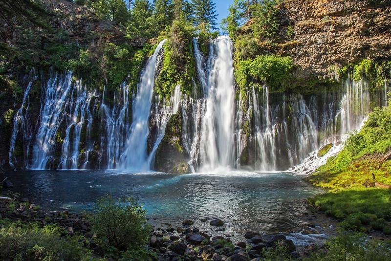McArthur–Burney Falls