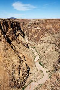 Little Colorado River Tribal Park