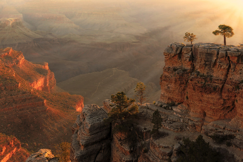 A Grand Sunrise